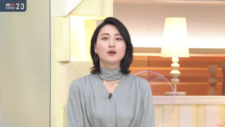 2020年10月28日小川彩佳の画像06枚目