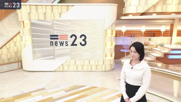2020年10月29日小川彩佳の画像01枚目