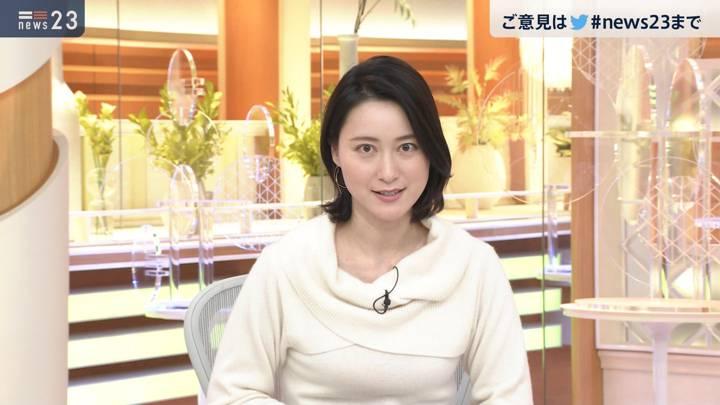 2020年10月29日小川彩佳の画像09枚目