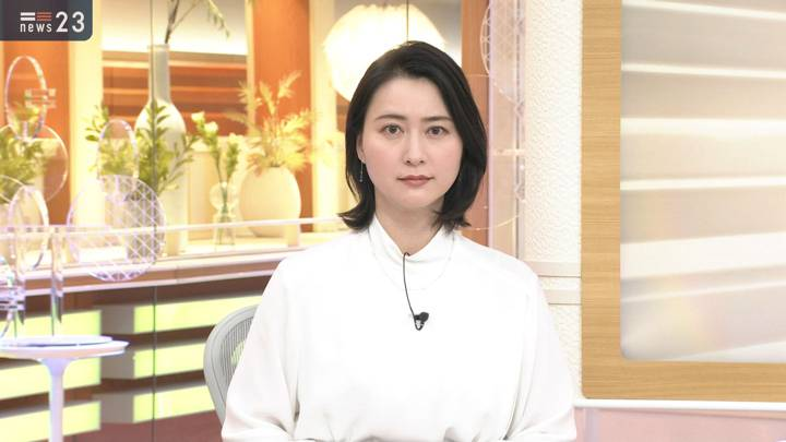 2020年11月02日小川彩佳の画像01枚目