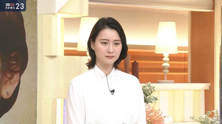 2020年11月02日小川彩佳の画像09枚目