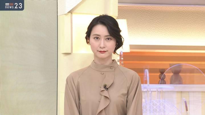 2020年11月04日小川彩佳の画像01枚目