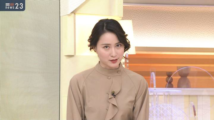2020年11月04日小川彩佳の画像02枚目