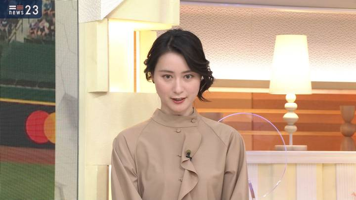 2020年11月04日小川彩佳の画像09枚目