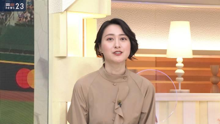 2020年11月04日小川彩佳の画像10枚目