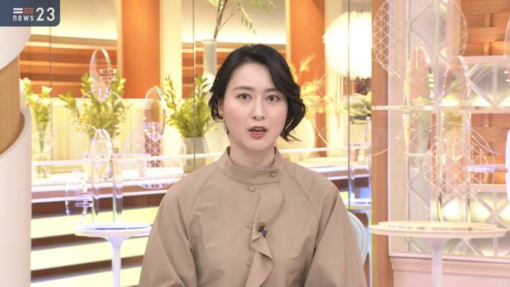 2020年11月04日小川彩佳の画像12枚目