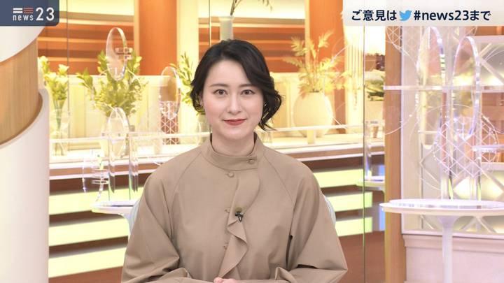 2020年11月04日小川彩佳の画像14枚目