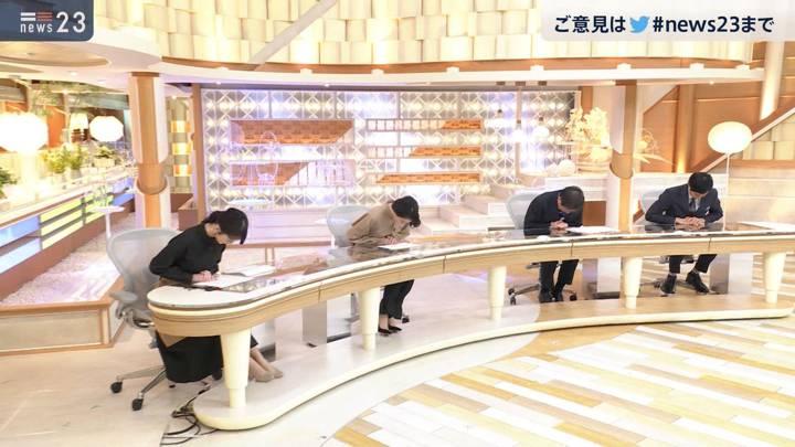 2020年11月04日小川彩佳の画像16枚目