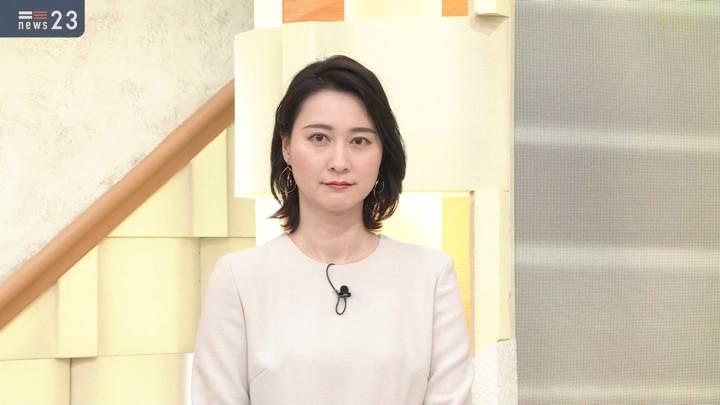 2020年11月05日小川彩佳の画像01枚目