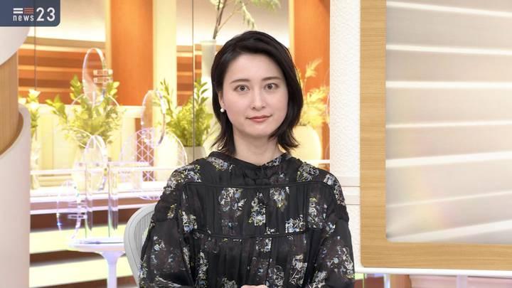 2020年11月06日小川彩佳の画像01枚目