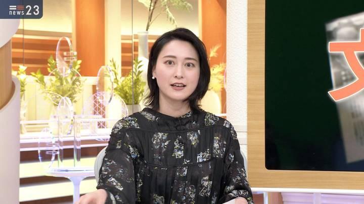 2020年11月06日小川彩佳の画像03枚目