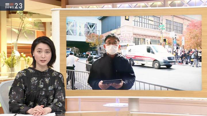 2020年11月06日小川彩佳の画像08枚目