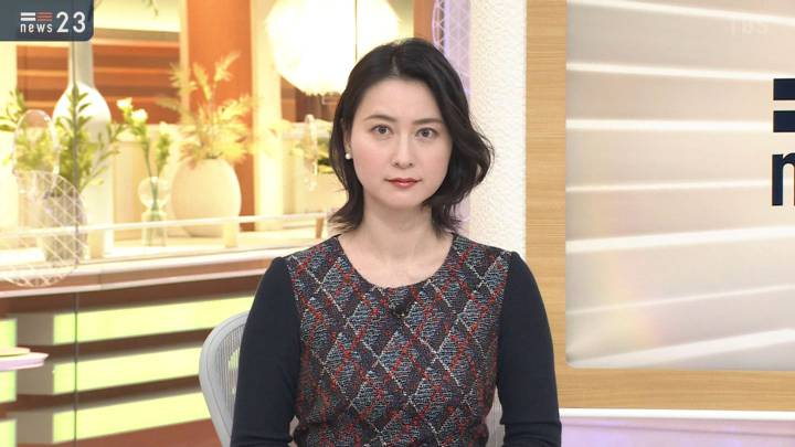 2020年11月09日小川彩佳の画像01枚目