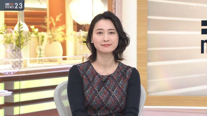 2020年11月09日小川彩佳の画像02枚目