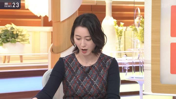 2020年11月09日小川彩佳の画像05枚目