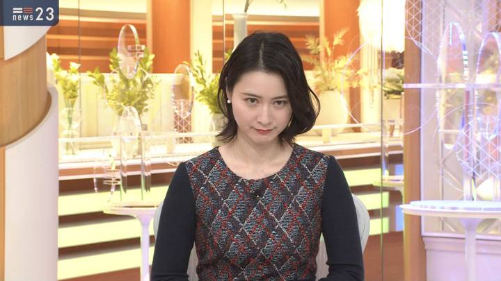 2020年11月09日小川彩佳の画像09枚目
