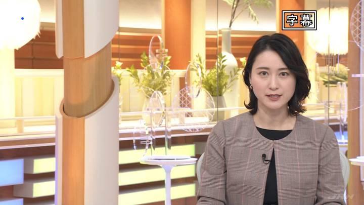 2020年11月10日小川彩佳の画像02枚目