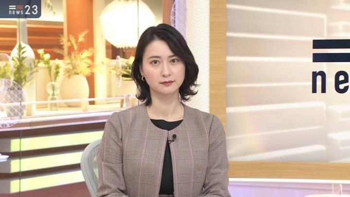 2020年11月10日小川彩佳の画像06枚目