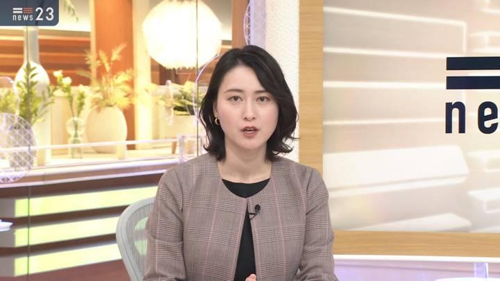 2020年11月10日小川彩佳の画像07枚目