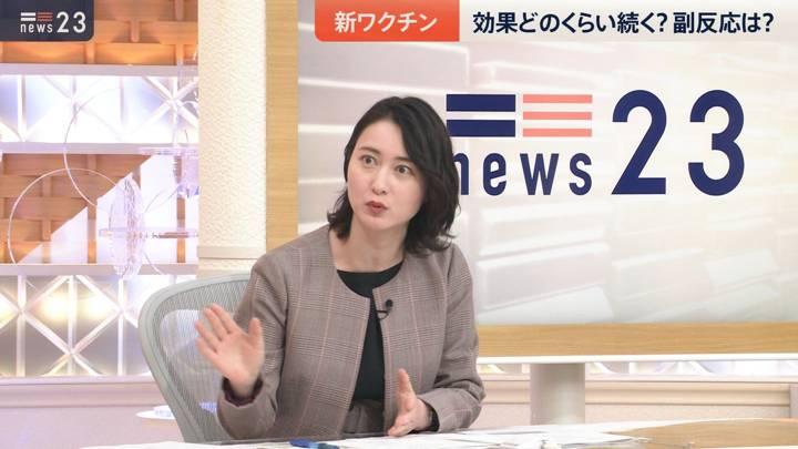 2020年11月10日小川彩佳の画像08枚目