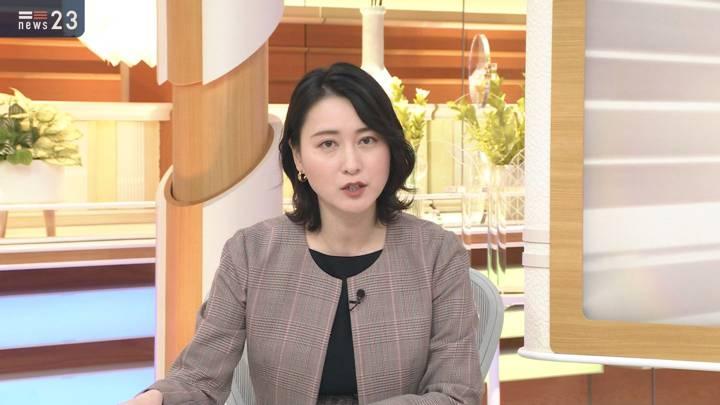 2020年11月10日小川彩佳の画像09枚目