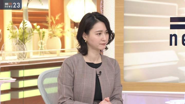 2020年11月10日小川彩佳の画像10枚目