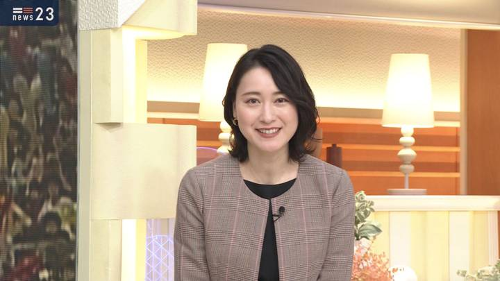 2020年11月10日小川彩佳の画像12枚目