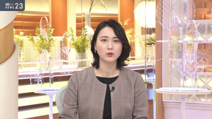 2020年11月10日小川彩佳の画像14枚目