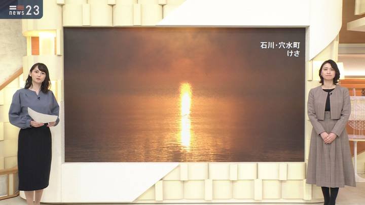 2020年11月10日小川彩佳の画像15枚目