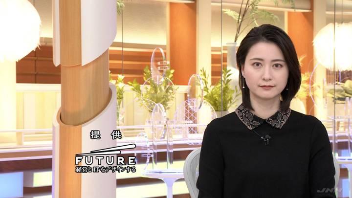 2020年11月13日小川彩佳の画像01枚目
