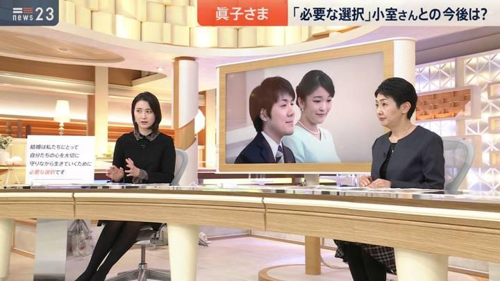 2020年11月13日小川彩佳の画像08枚目