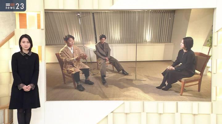 2020年11月13日小川彩佳の画像09枚目