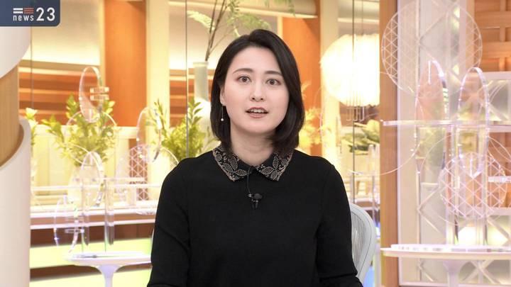 2020年11月13日小川彩佳の画像14枚目