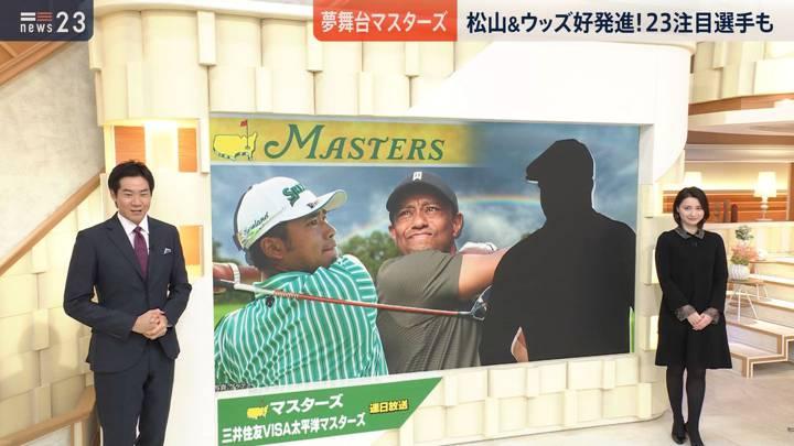 2020年11月13日小川彩佳の画像15枚目