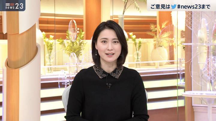 2020年11月13日小川彩佳の画像17枚目
