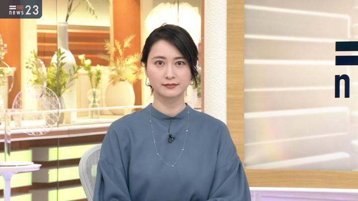 2020年11月16日小川彩佳の画像01枚目