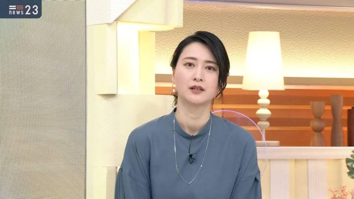 2020年11月16日小川彩佳の画像06枚目