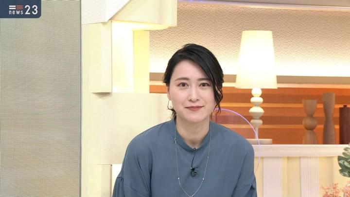 2020年11月16日小川彩佳の画像07枚目