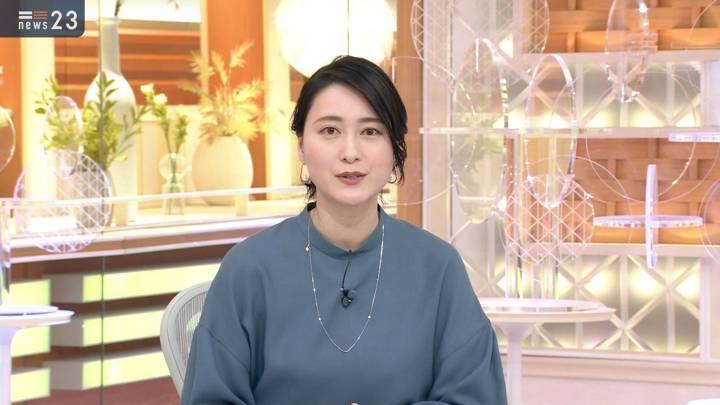 2020年11月16日小川彩佳の画像08枚目