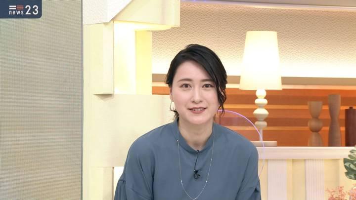 2020年11月16日小川彩佳の画像09枚目