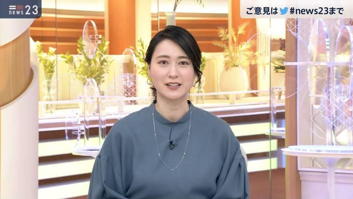 2020年11月16日小川彩佳の画像11枚目