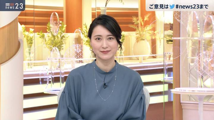 2020年11月16日小川彩佳の画像12枚目