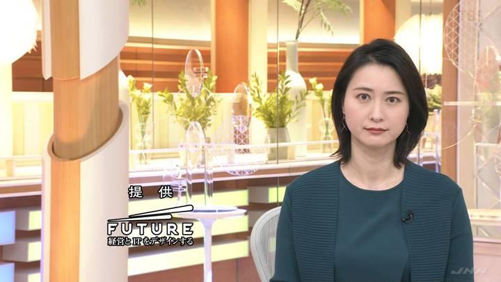 2020年11月17日小川彩佳の画像01枚目