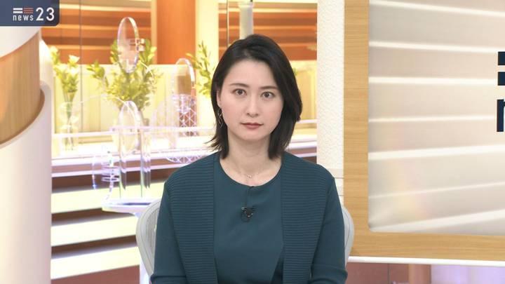 2020年11月17日小川彩佳の画像04枚目