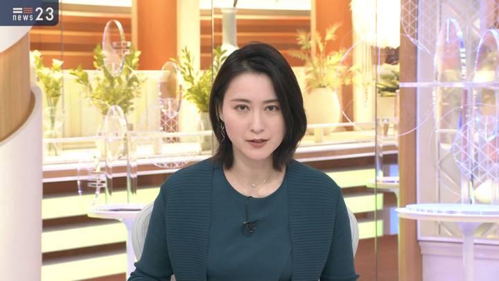 2020年11月17日小川彩佳の画像13枚目