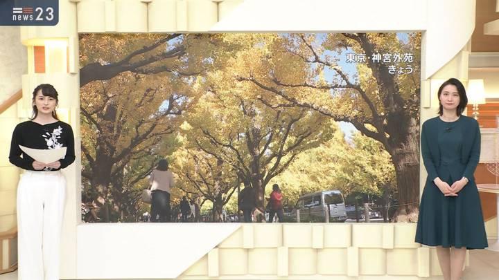 2020年11月17日小川彩佳の画像16枚目