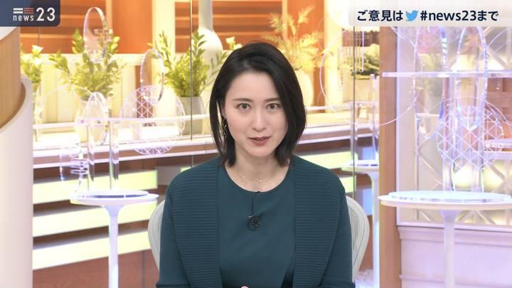 2020年11月17日小川彩佳の画像17枚目
