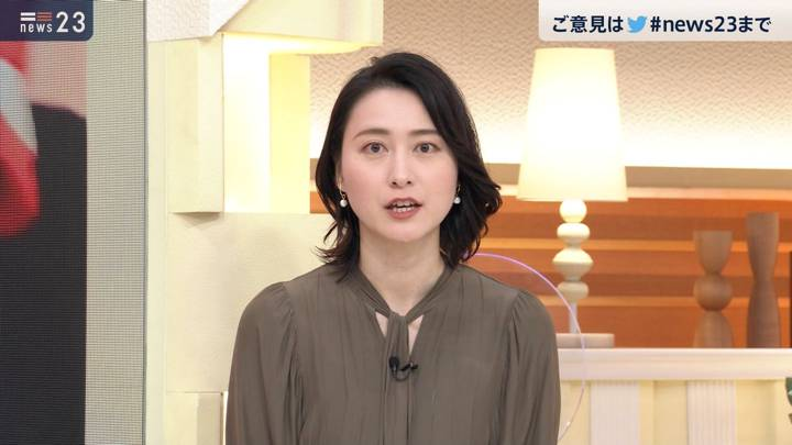 2020年11月18日小川彩佳の画像09枚目
