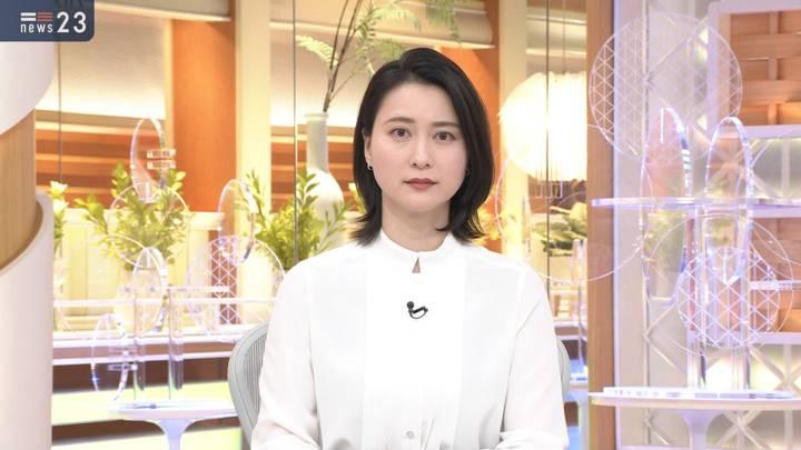 2020年11月19日小川彩佳の画像01枚目