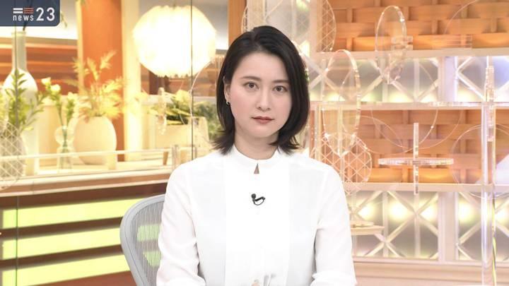 2020年11月19日小川彩佳の画像05枚目
